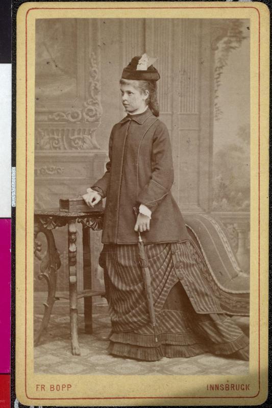 Marie Gräfin von Trapp - Matsch