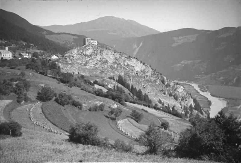 Ruine Ladis