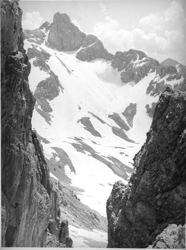 Bergwerkskopf