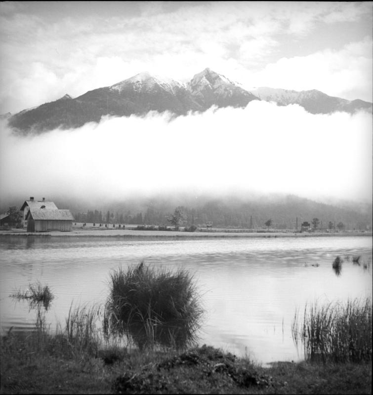 Wildsee bei Seefeld