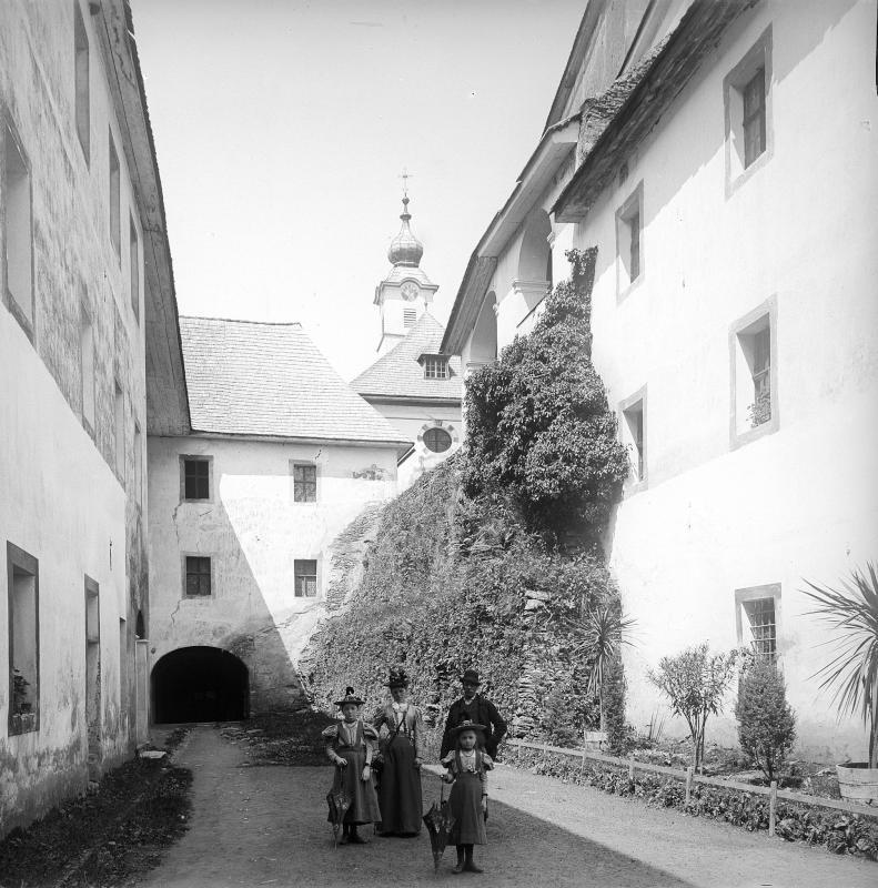 Festenburg