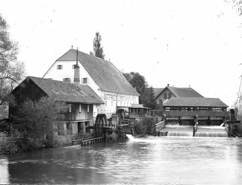 Kirchberg an der Raab