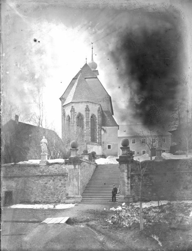 St Lambrecht