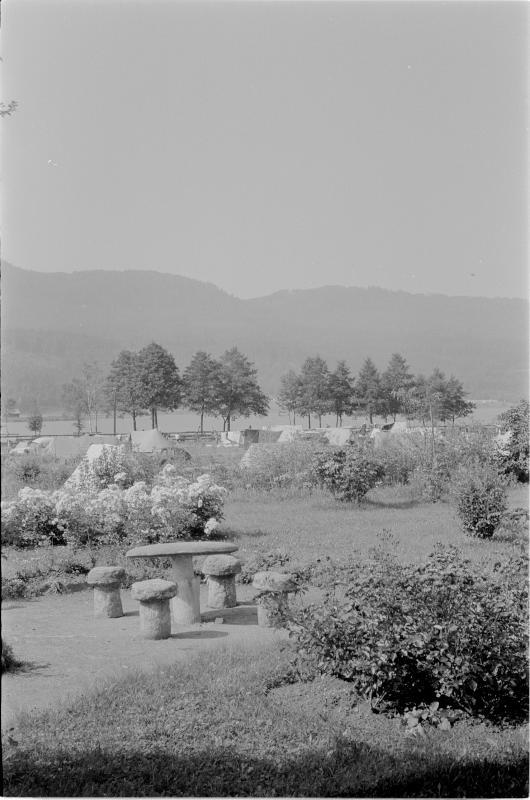 Campingplatz am Keutschacher See