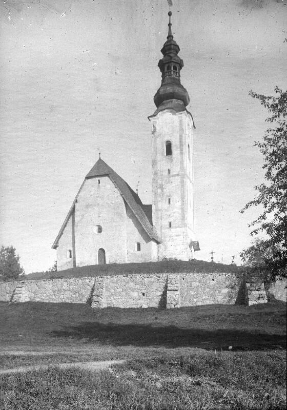 St.Klementen im Bezirk St.Veit