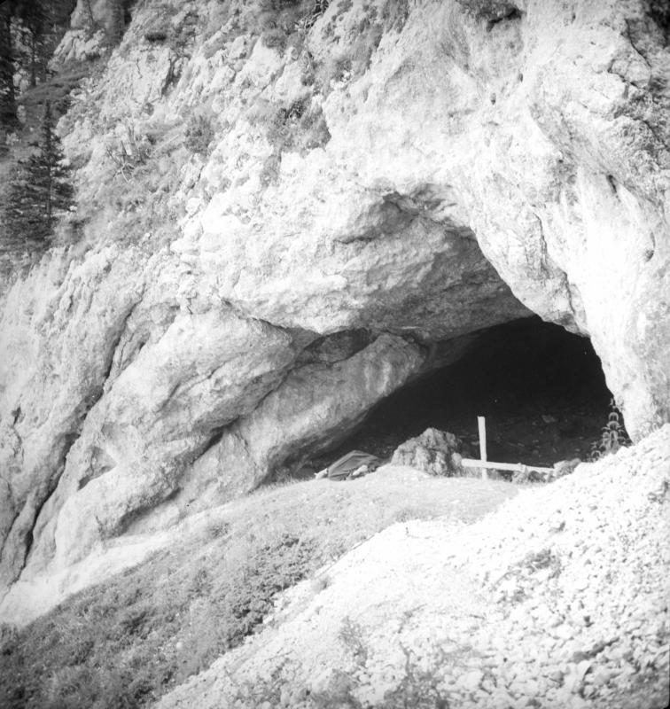 Potocnikhöhle, Slowenien