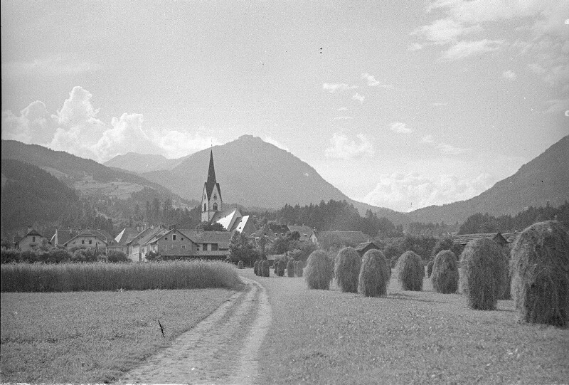 Kötschach, Kärnten