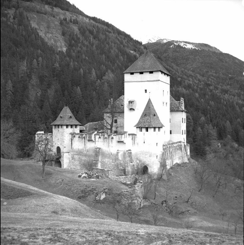 Burg Groppenstein