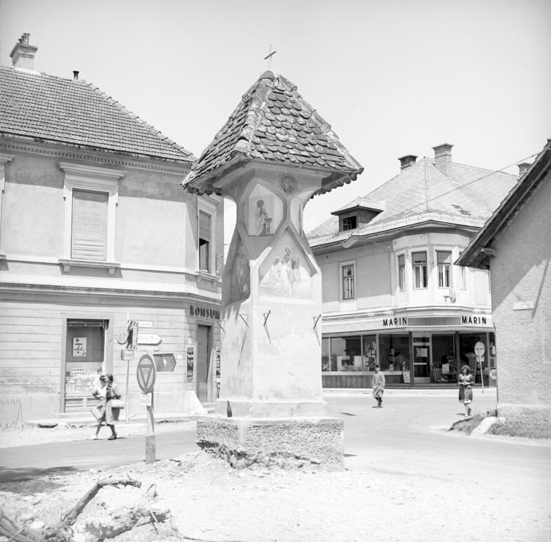 Bildstock