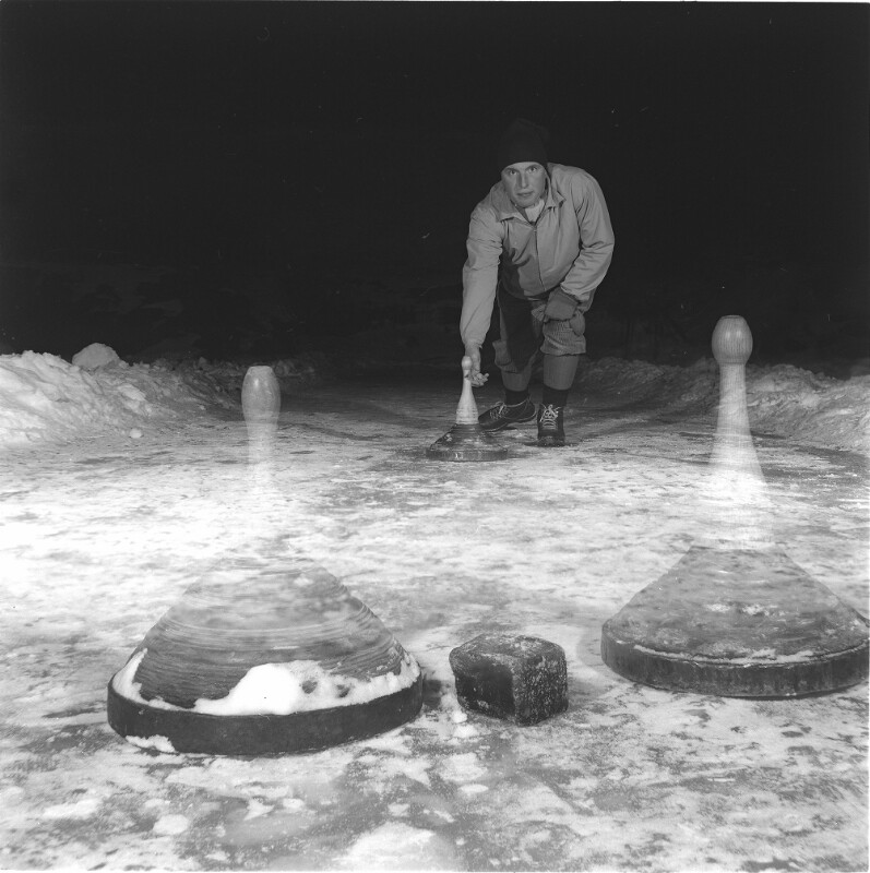 Eisstocksport