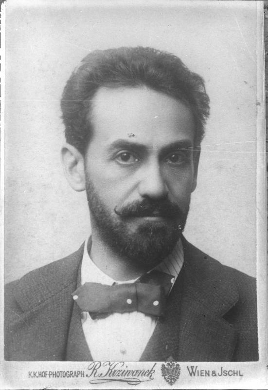 Girardi, Alexander