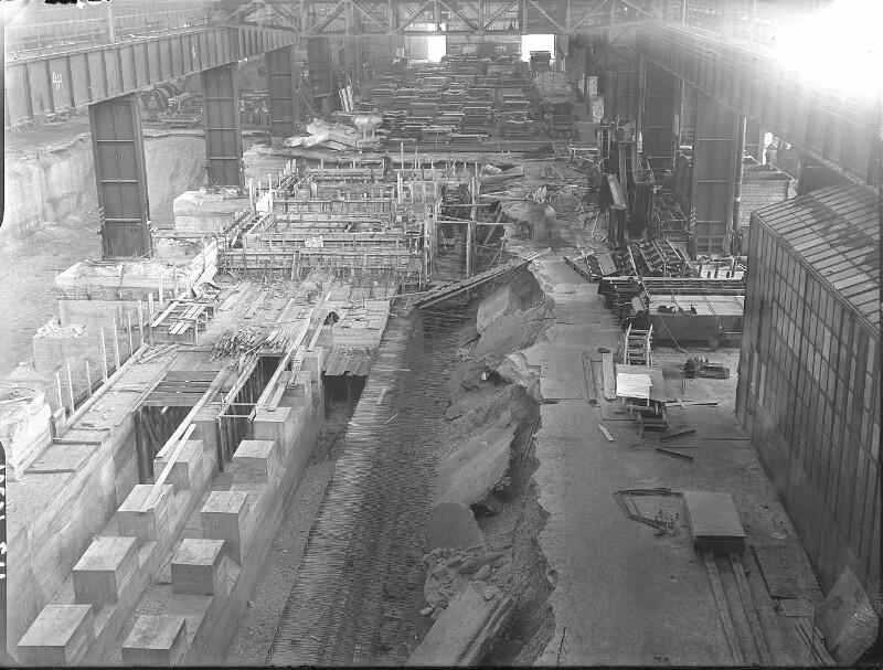Vereinigte Österreichische Eisen u. Stahlwerke AG