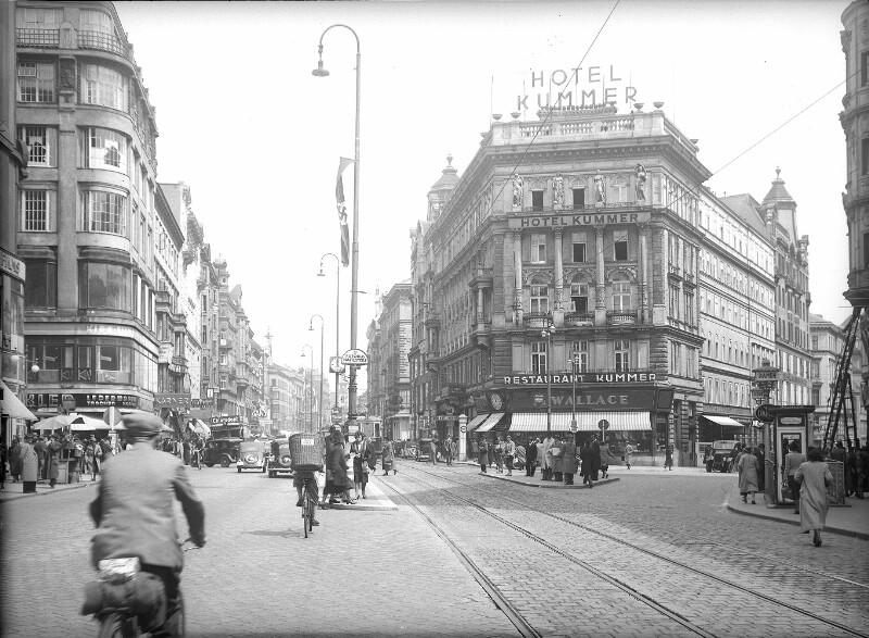 Wien 6, Mariahilferstraße 71