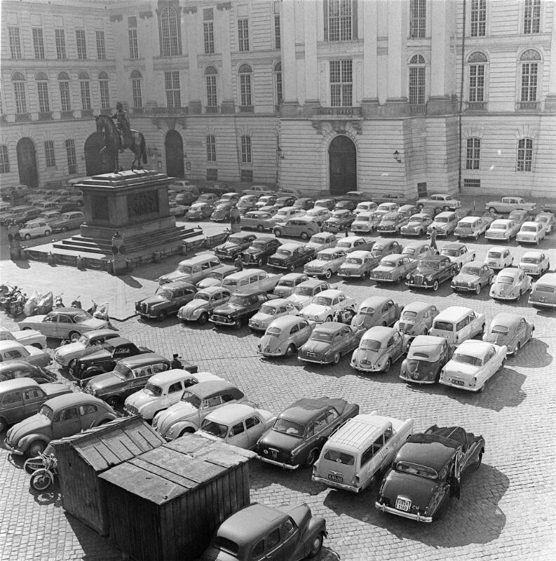 Wien 1, Josefsplatz