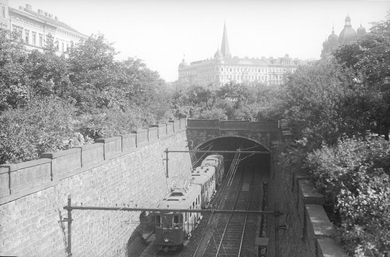 Wien 7. Stadtbahn