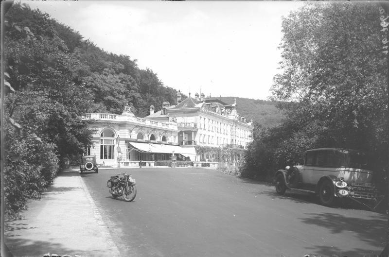 Wien 19, Cobenzl