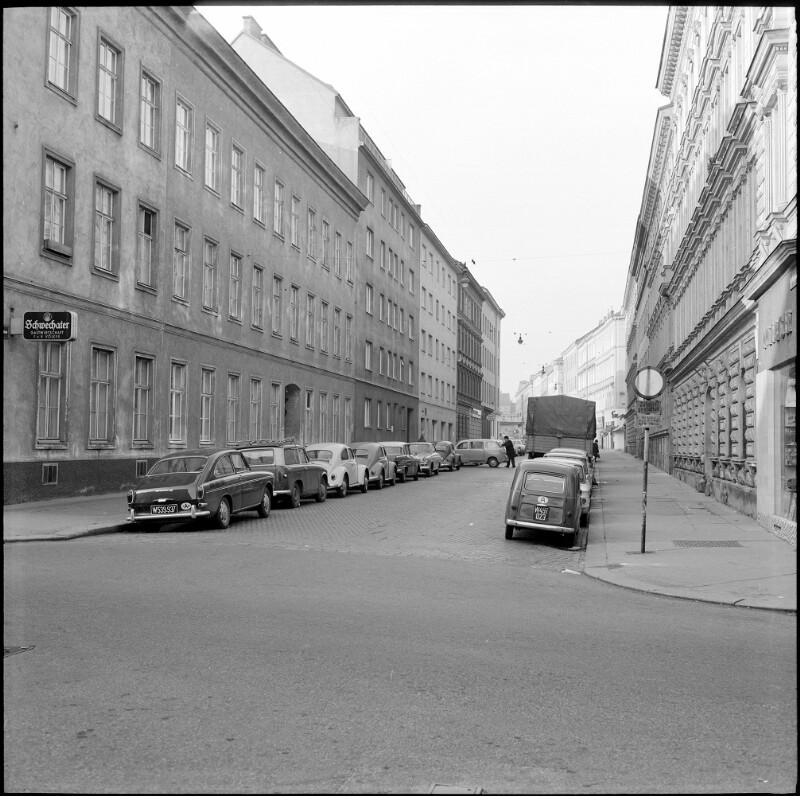 Wien 16, Payergasse 1ff