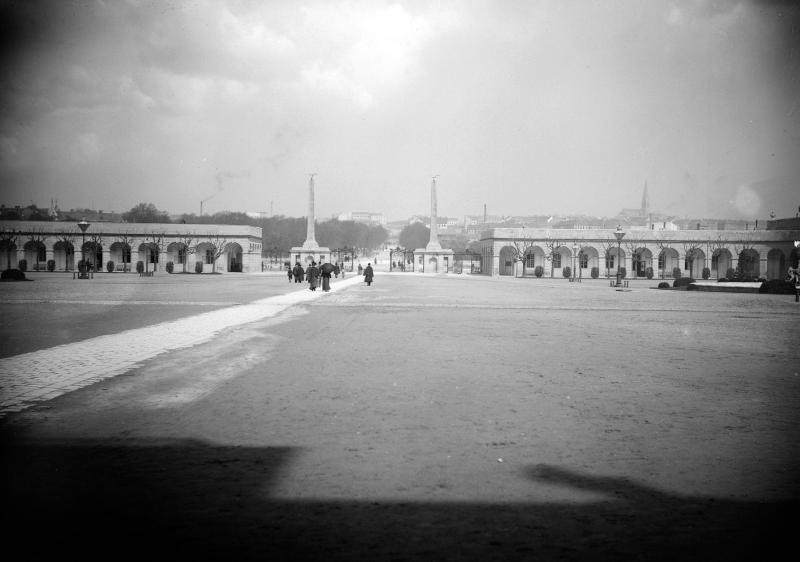 Wien 13, Schönbrunn