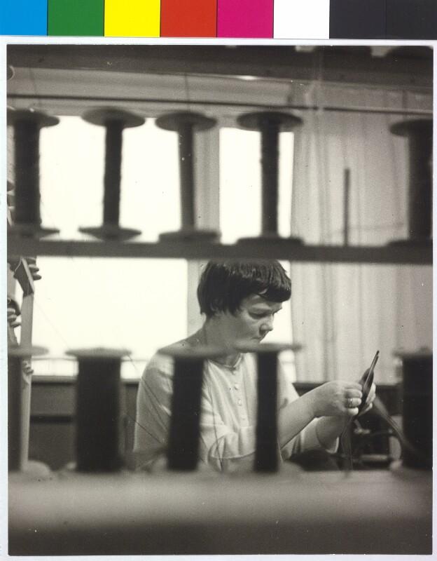 Autzinger-Mrak, Louise (1923-1986)