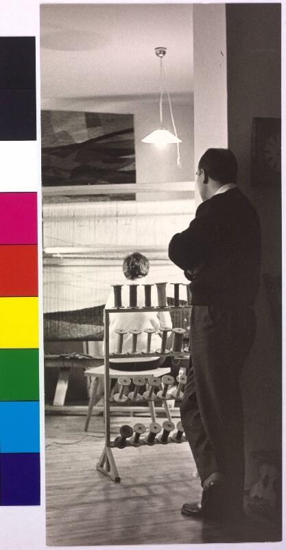 Autzinger-Mrak, Louise  (1923-1986) und Mann