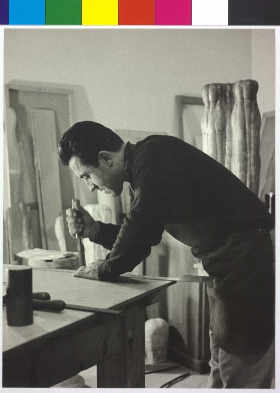 Avramidis, Joannis (1922- )