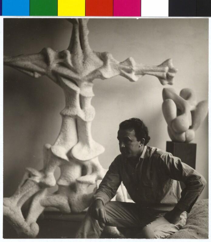Bertoni, Wander (1925- )