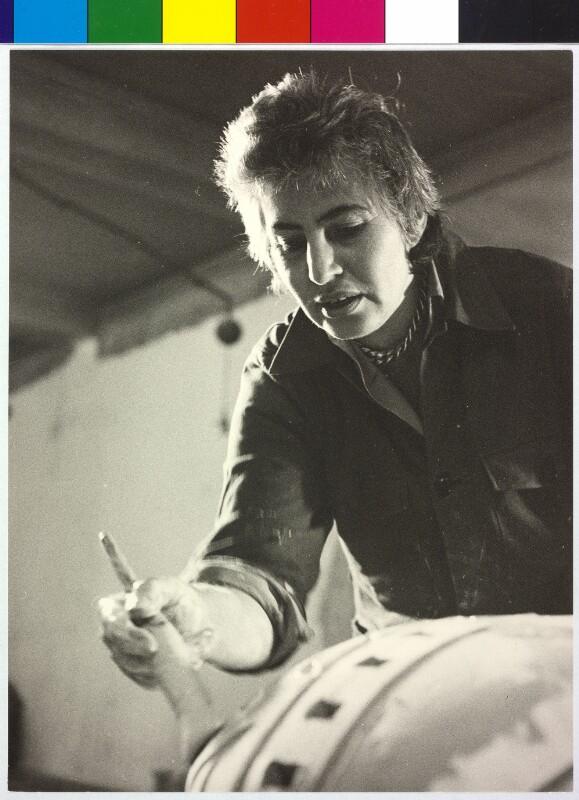 Biljan-Bilger, Maria (1912-1997)