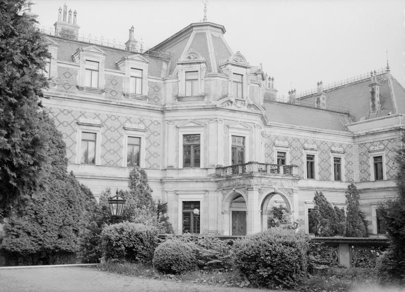 Wien 13, Hermesvilla