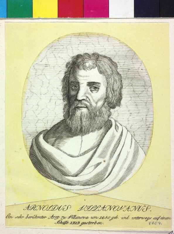 Arnaldus von Villanova