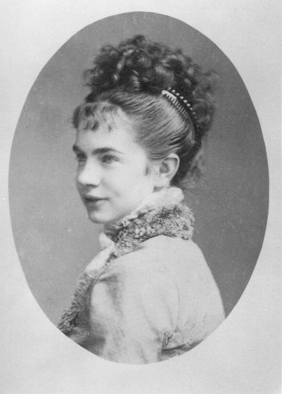 Gisela, Erzherzogin von Österreich 1856 - 1932