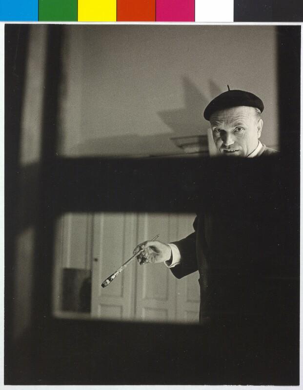 Eckert, Walter