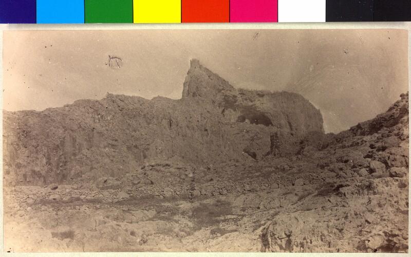 Die Akropolis von Lindos