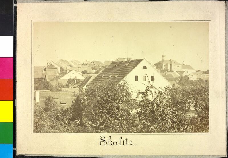 Böhmisch Skalitz