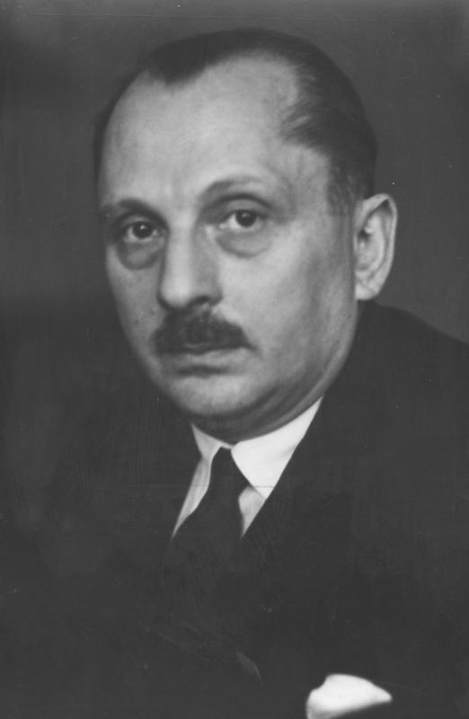 Löwenherz, Josef