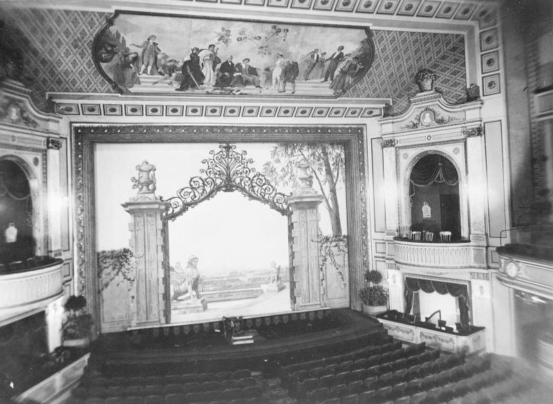 Wien 8, Wiener Stadttheater