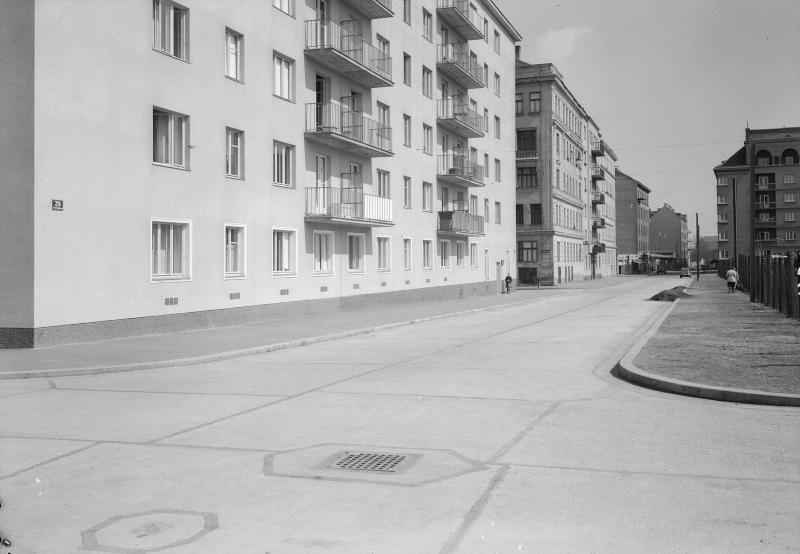 Wien 10, Dieselgasse 28