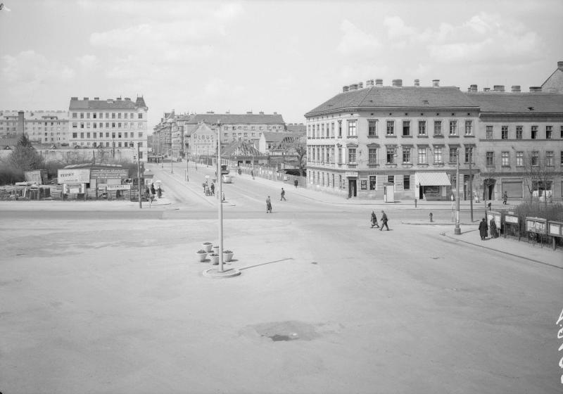 Wien 10, Troststraße 50ff