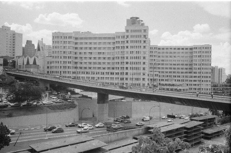 Das Krankenhaus Beneficiência Luso-Brasileira