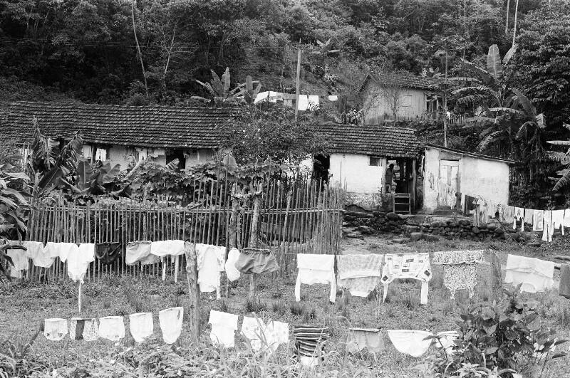 Armenbehausungen