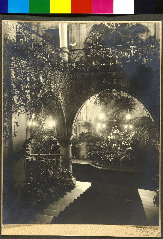 Ball der Stadt Wien 1935
