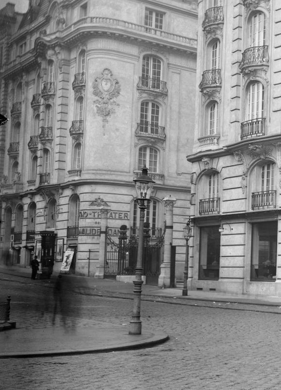 Wien 7, Museumstraße 5