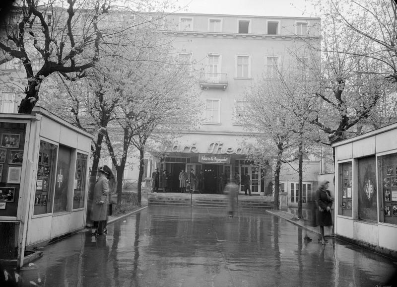 Wien 13, Hietzinger Hauptstraße 22