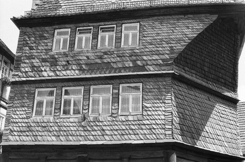 Altes Haus in Rieneck
