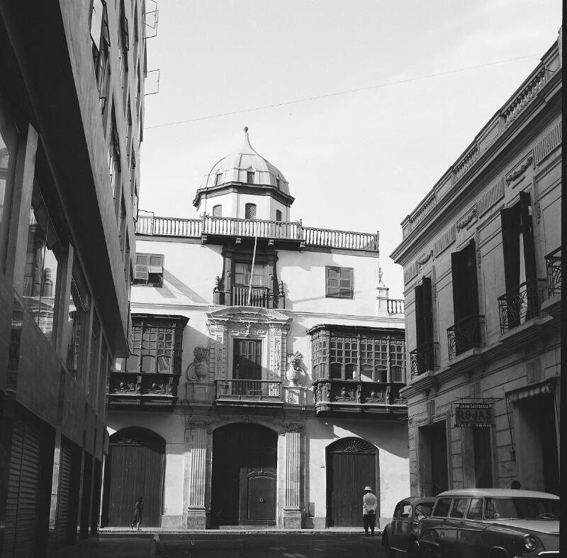 Ansichten. Lima