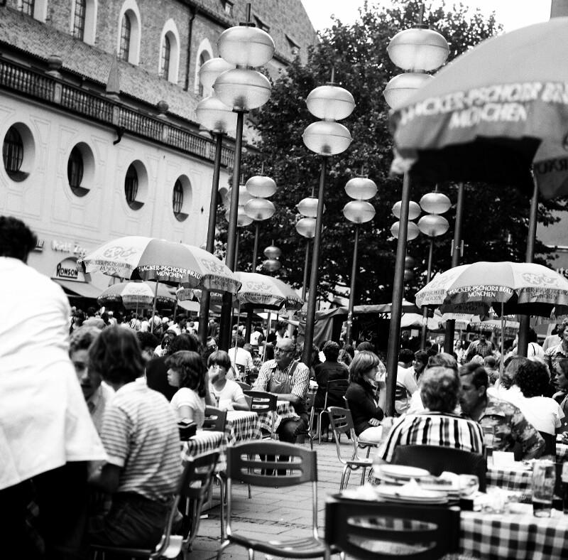 Gaststätte am Rindermarkt