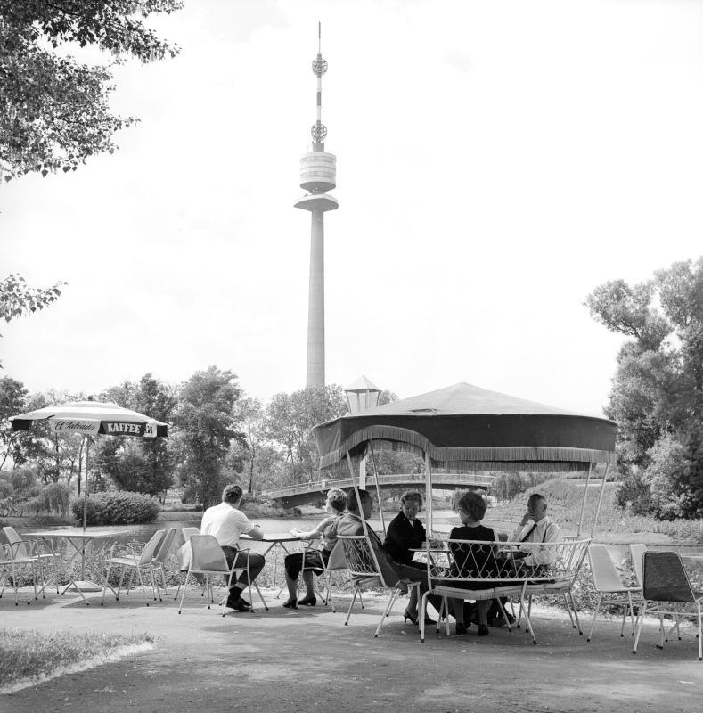 Wien 22, Donaupark