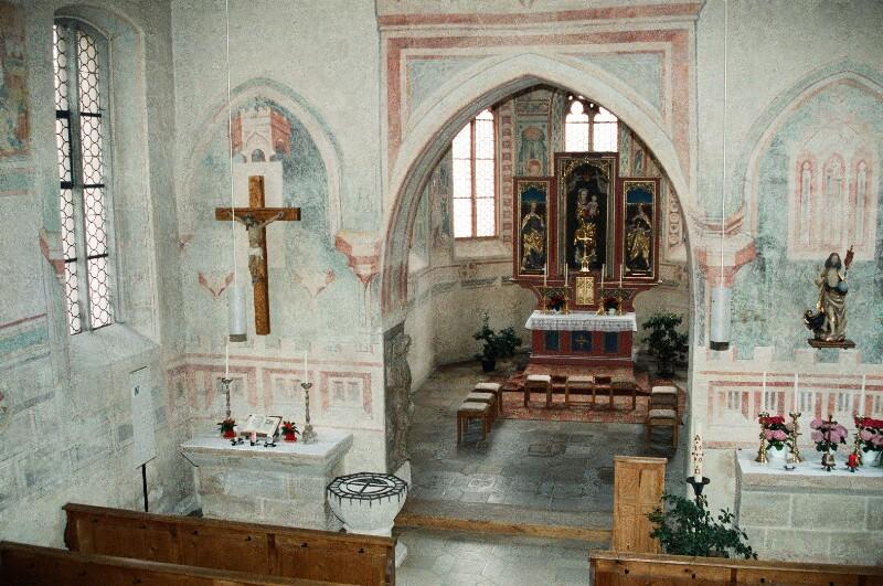 Heideck-Kapelle