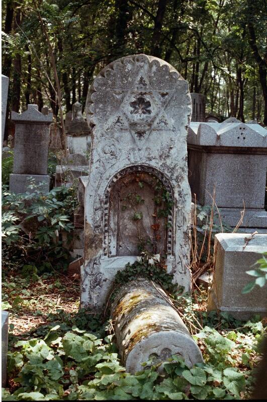Jüdisches Friedhof