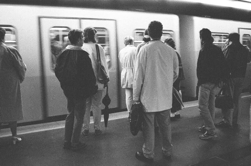 Fahrgäste