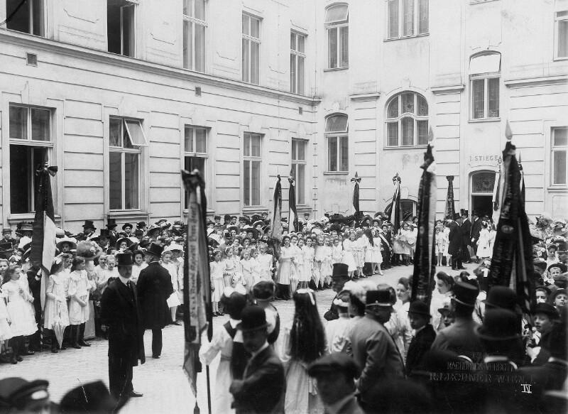 Wien 7, Hermanngasse 24-28